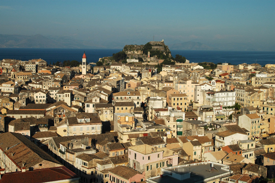 corfu My top 10 of Greece