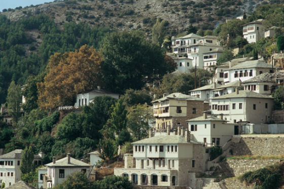 makrinitsa village pelio 3 My Heart Belongs to Pelio