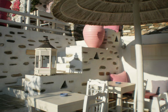 Σίφνος Καφέ 2 Sifnos: The Cyclades at their best!