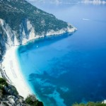 TOP 5 BEACHES OF KEFALONIA