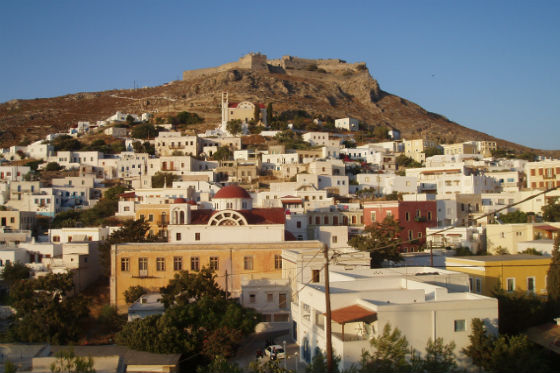 leros Leros. Magic off the beaten track!