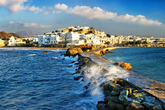 Naxos  Alternative Tourism on the island of Naxos!
