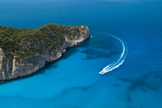 navagio beach Shipwreck Cove in Zakynthos!