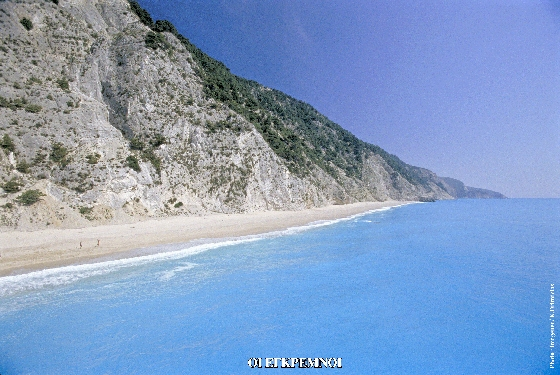 Lefkas Egremnoi Why Greece