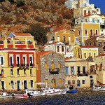 Symi - A Boutique Island