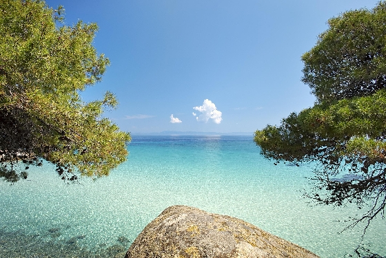 Halkidiki Top three destinations for family holidays in Greece