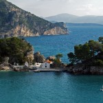 A photo set from Parga