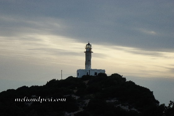 Lefkada Lighthouse The Top 5 Things to Do in Lefkada Other Than Swim