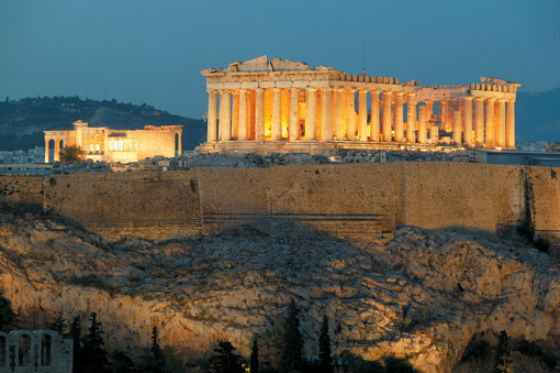 World Heritage Sites Acropolis  Most visited ancient sites in Greece!