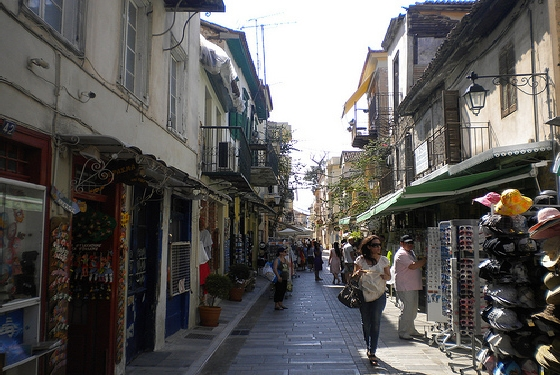 Nafplio A two day road trip to Peloponnese's ancient history