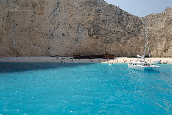 Navagio Five beaches to get you in the mood for Zante
