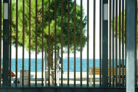 NeaParalia Thessaloniki: three city walks for 2013