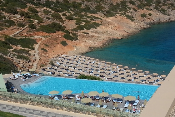 Daios 2 Daios Cove, the Ultimate Greek Luxury Hotel
