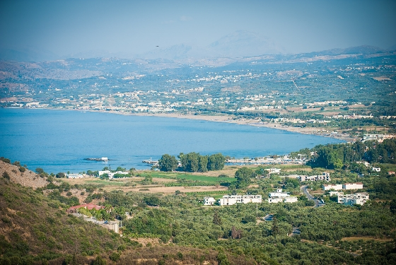 Georgioupolis Morfi Village in Crete: A unique settlement in a unique Country