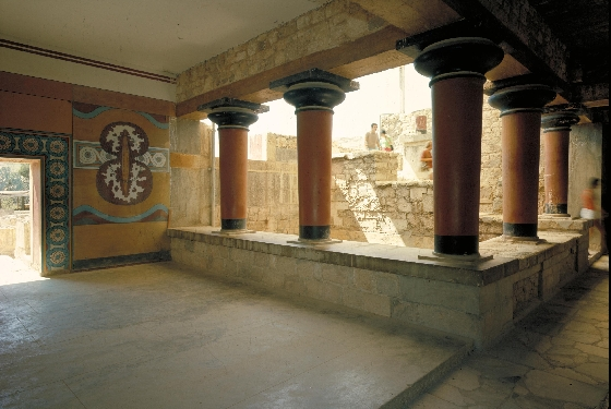 KNOSSOS Must do activities in Crete