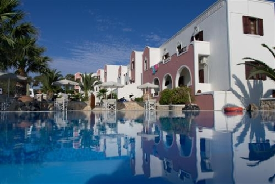 villa mano Five Award Winning Hostels in Greece