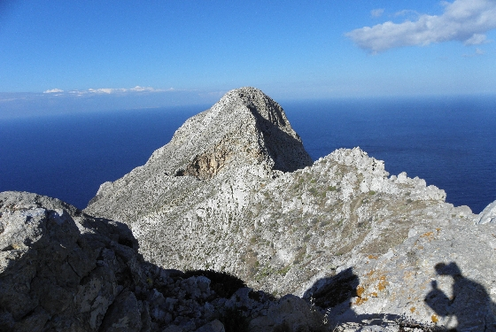 Greece Anafi Mountain HHall Why you should visit Greece in 2013