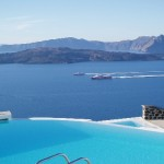 Santorini: An island or a volcano?