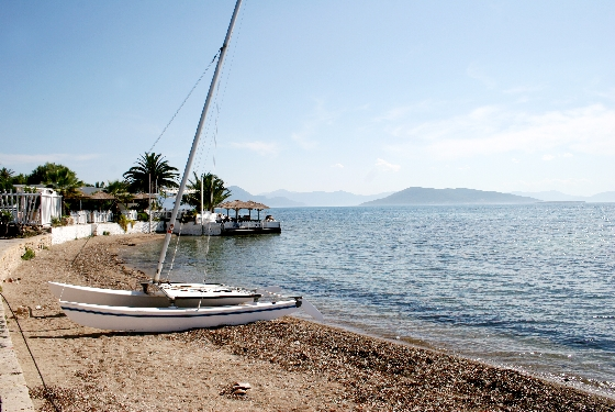 megali paralia 7 AEGINA – ONE OF GREECE'S BEST KEPT SECRETS