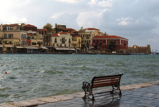 greece chania Christmas in Greece: top 4 destinations