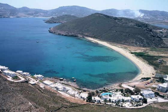 Panormos Why you should visit the Greek Islands