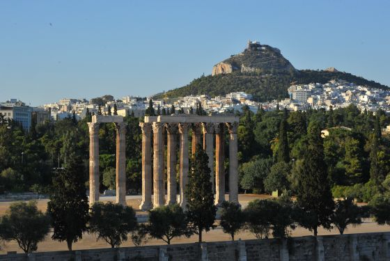 Athens Top Ten Destinations To Visit In Greece