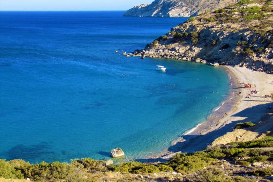 Gavdos1 Idyllic Greek Islands You've Never Heard Of