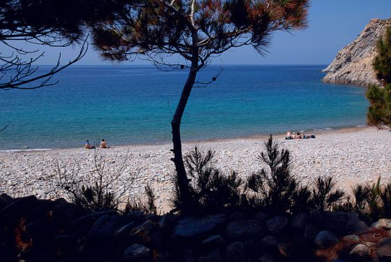 Ikaria beach1 Idyllic Greek Islands You've Never Heard Of