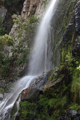 Ikaria waterfall1 Idyllic Greek Islands You've Never Heard Of