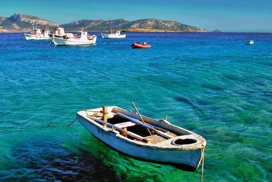 Koufonisia2 Idyllic Greek Islands You've Never Heard Of