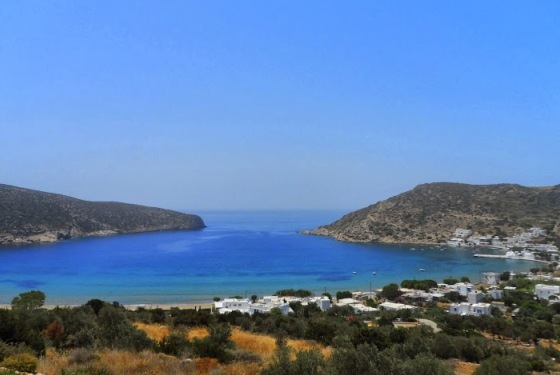 Sifnos The Cyclades' Circle