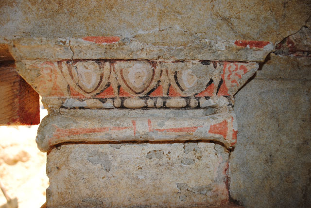 l 14721 Amphipolis, travelling to myth
