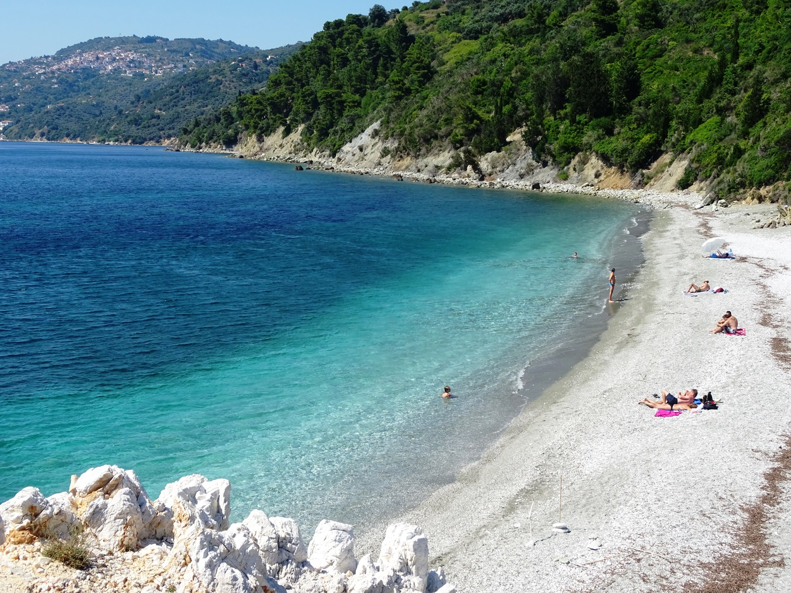 5 Must See Beaches on Skopelos | Guest Bloggers | The ...