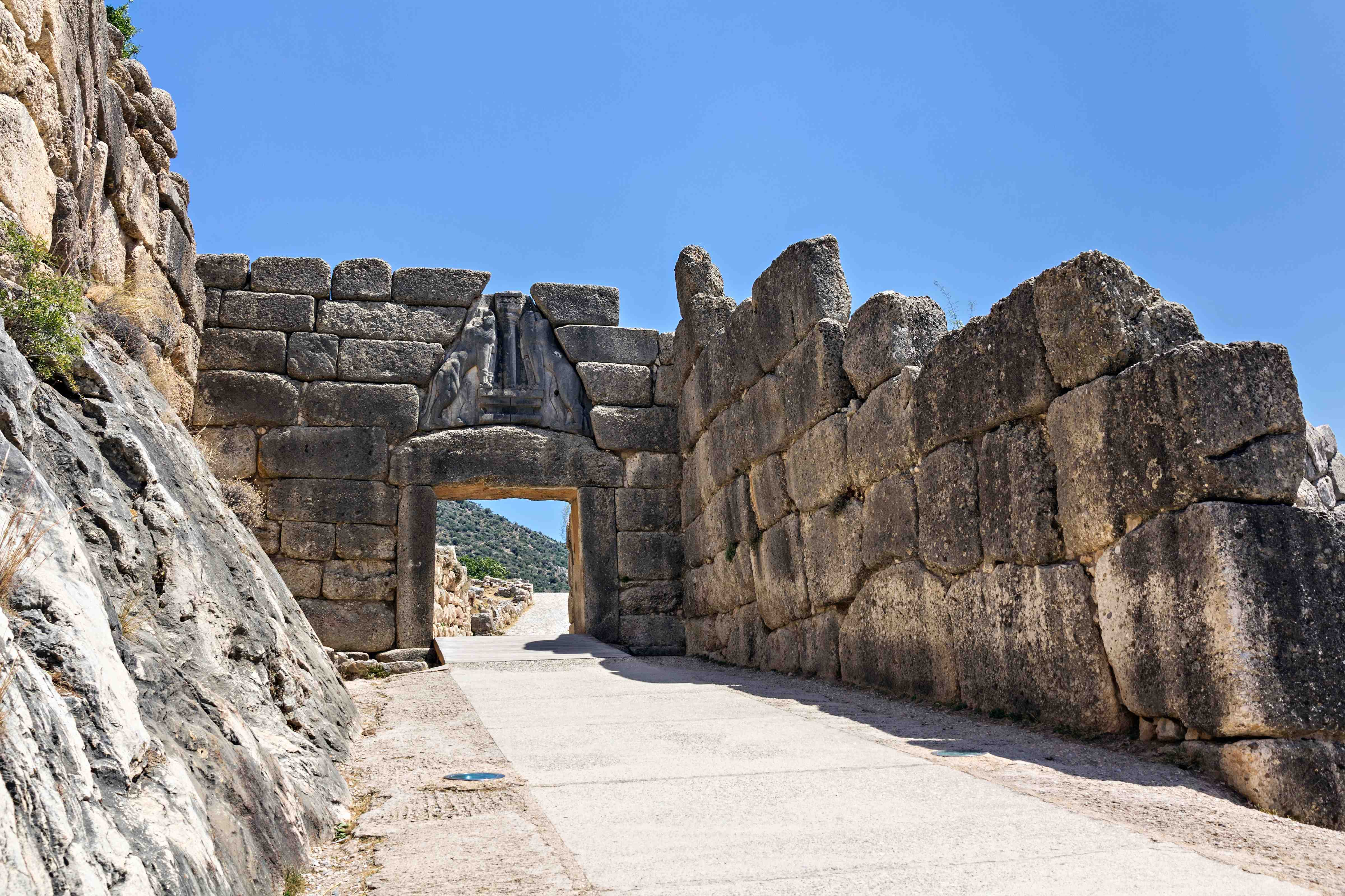 Back In Time Top 5 Ionian Island Experiences