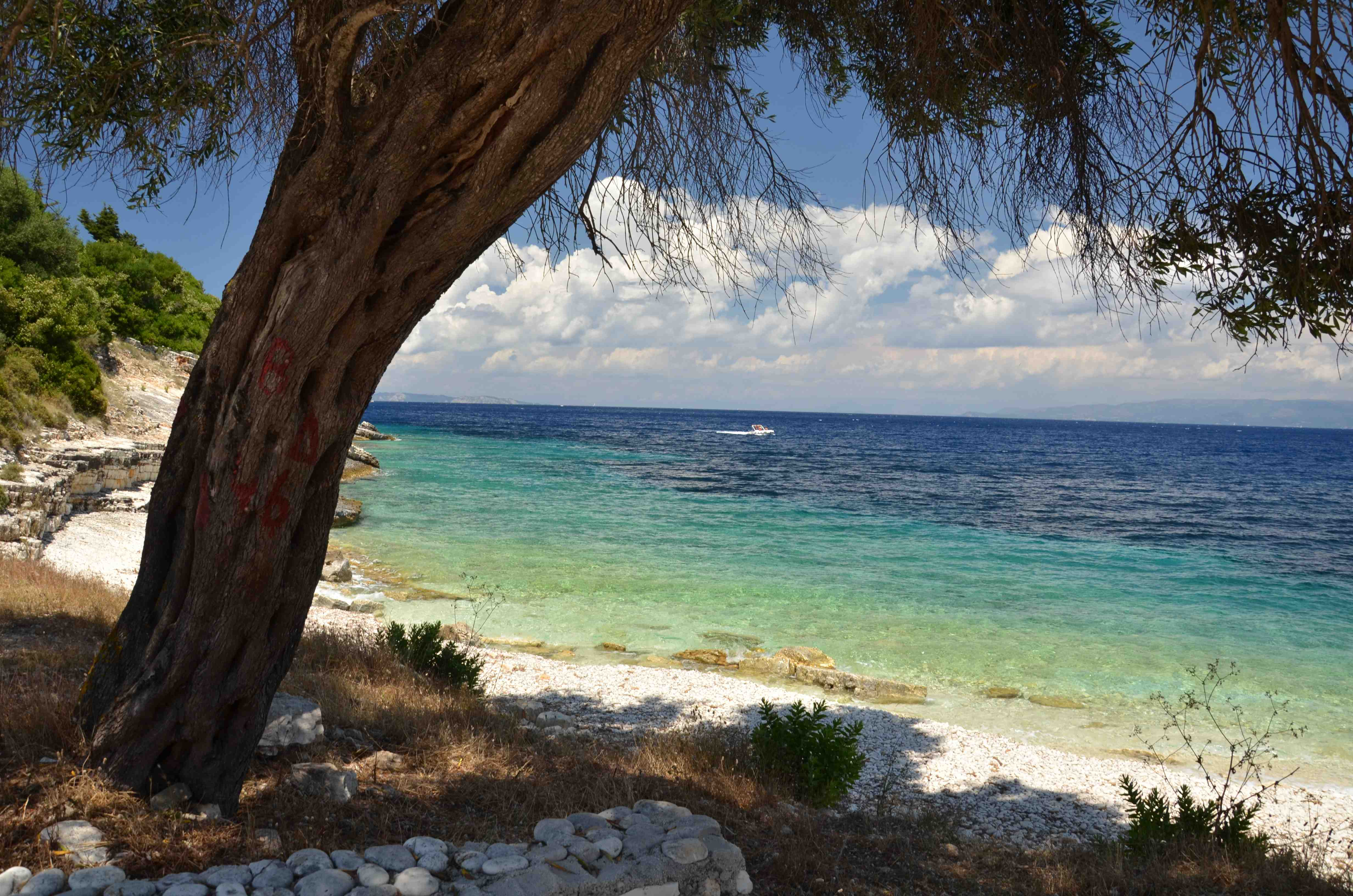 Paxos Top 5 Ionian Island Experiences
