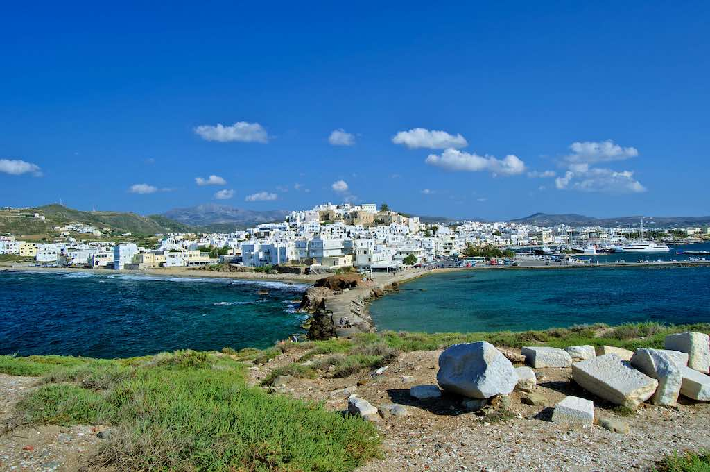 The 10 Most Beautiful Greek Islands Guest Bloggers The