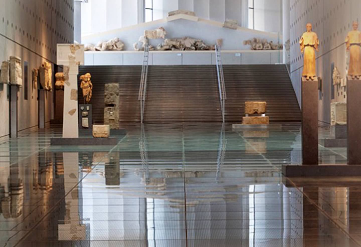 22 Top 5 Reasons to Visit the Acropolis Museum