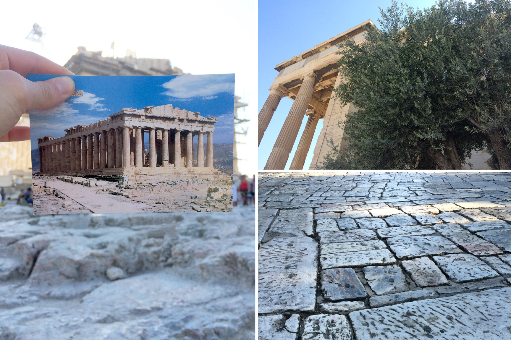 33 Back to Classics at the Acropolis in Athens