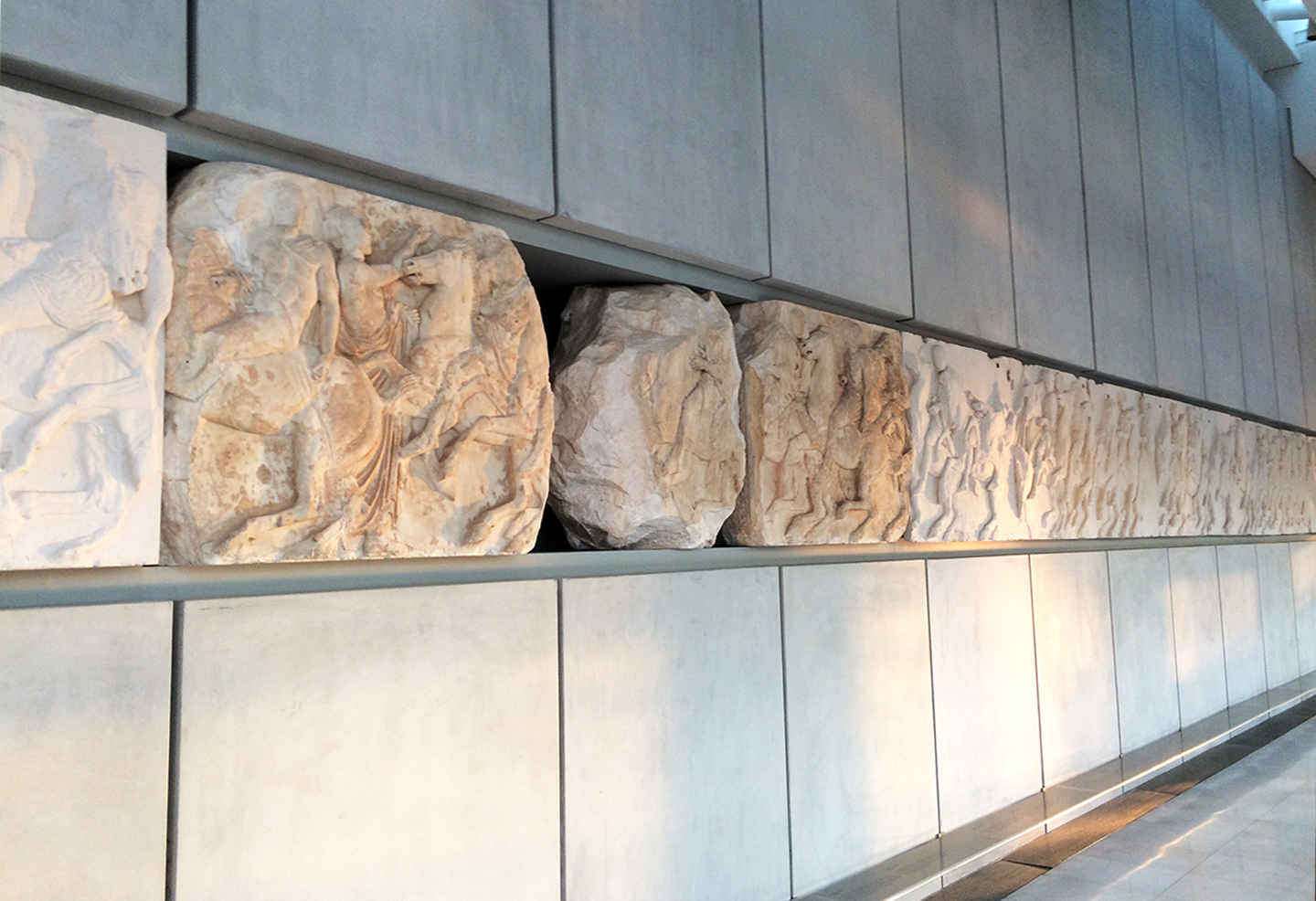 52 Top 5 Reasons to Visit the Acropolis Museum