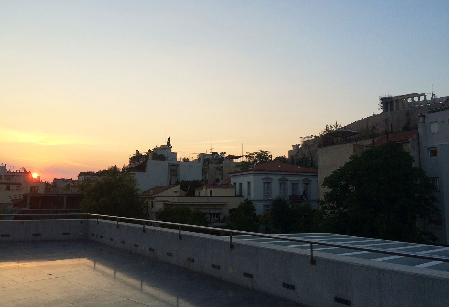 72 Top 5 Reasons to Visit the Acropolis Museum