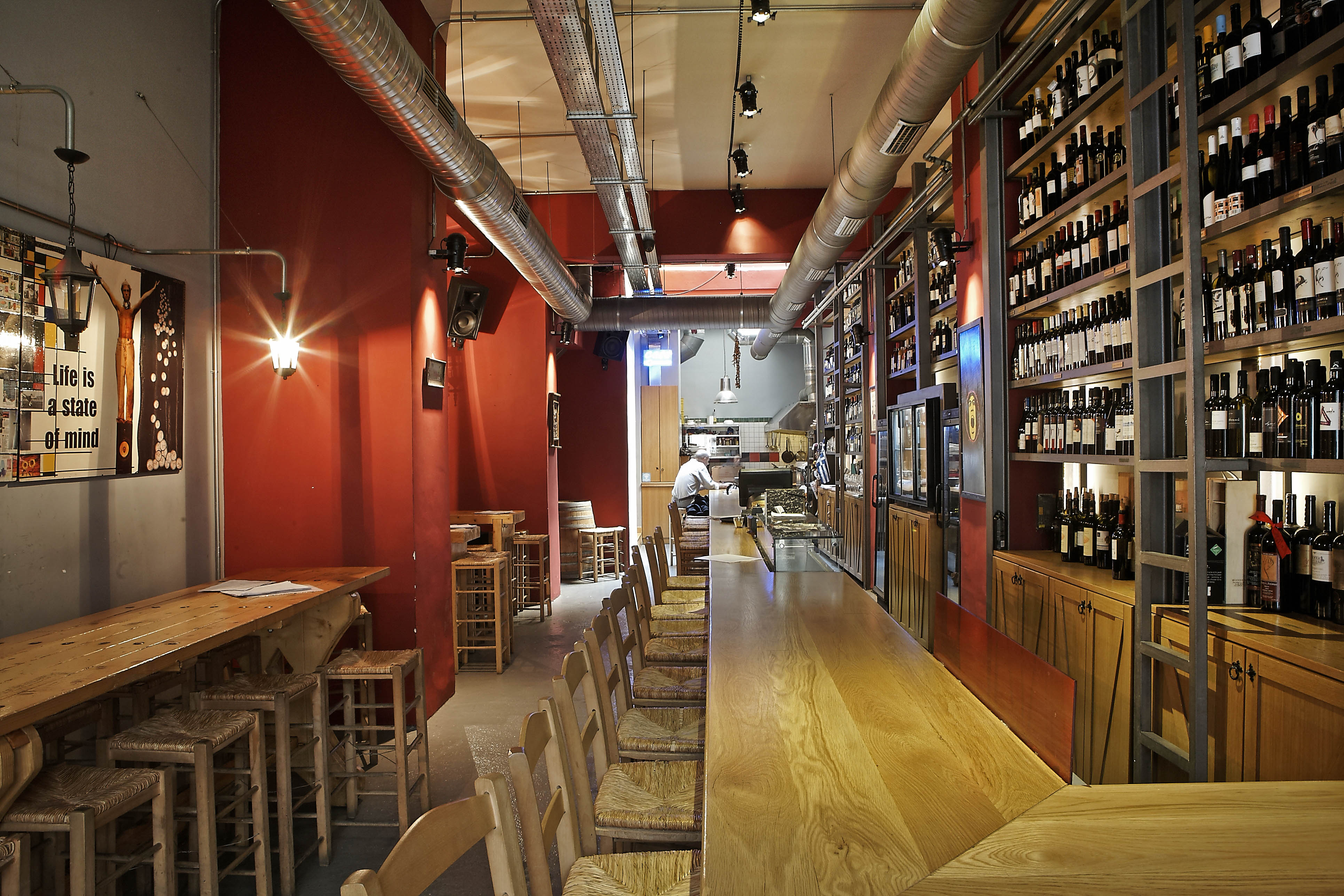 fabrica MG 0324 Trend: a walk around the wine bars of the historic center