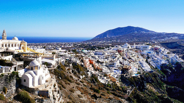 2 Things to Do If Youre Looking for Adventure in Greece