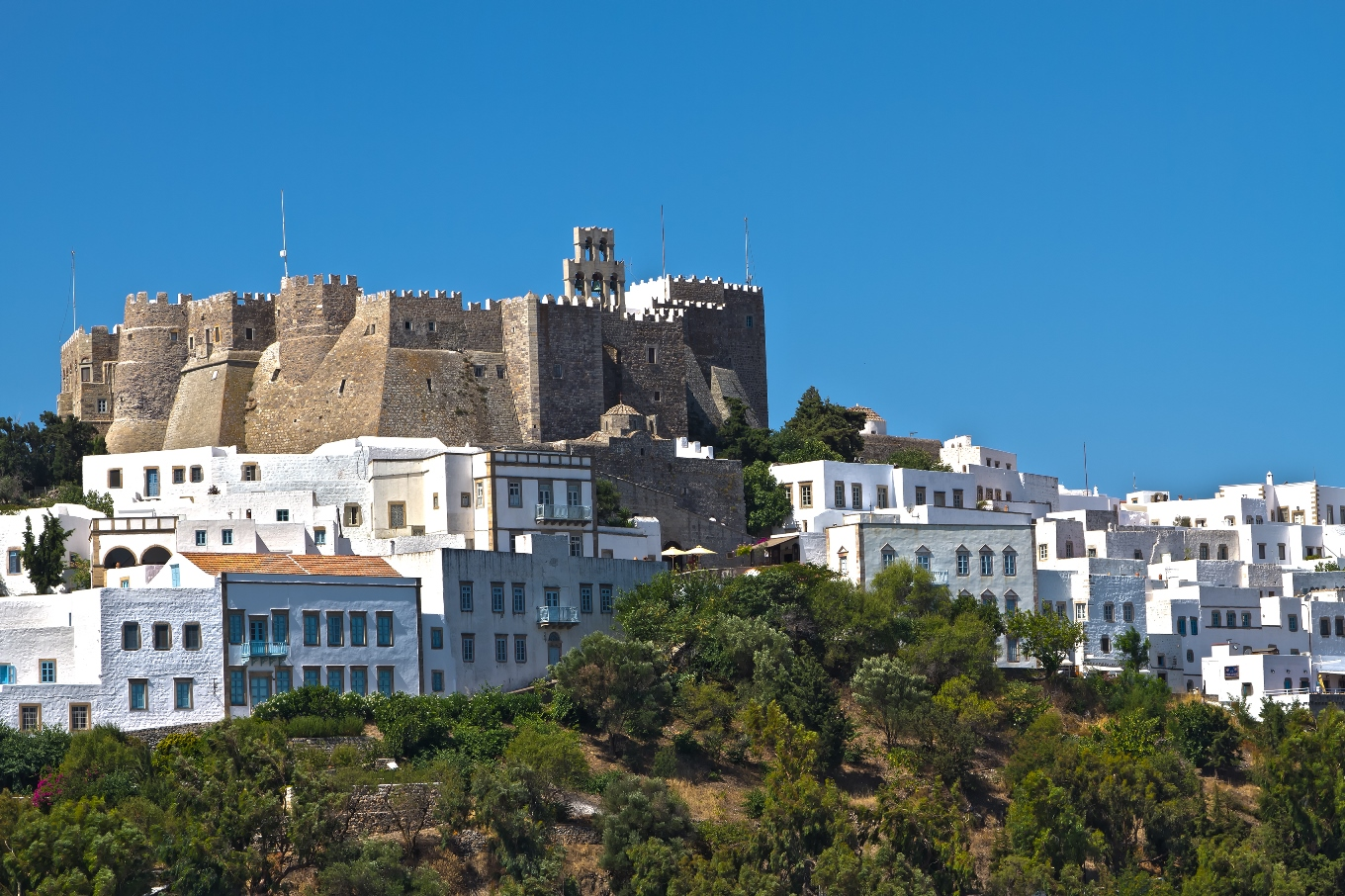 patmos Best Easter Vacation Ideas 2017 in Greece