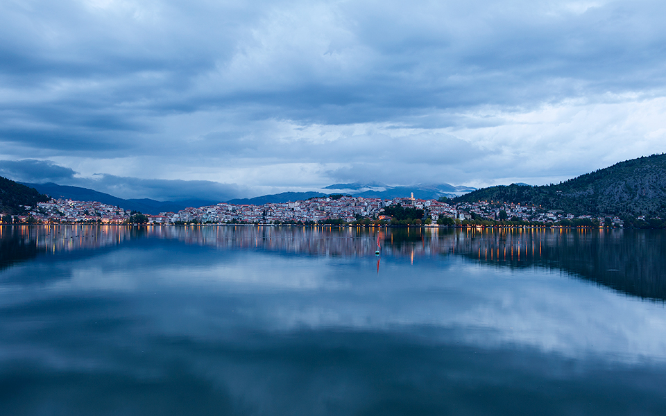 KASTORIA 1 Kastoria: Mansions, Fur Traders and Lakeside Walks