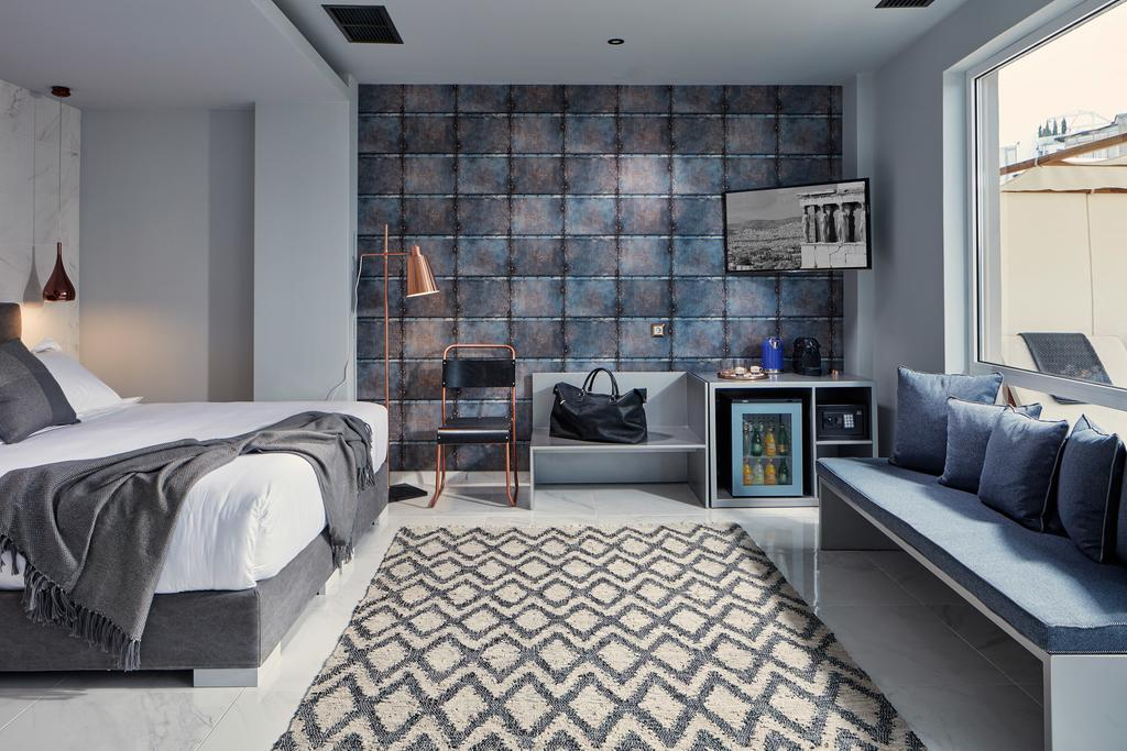 18Micon Three new hotels opened their doors in Athens