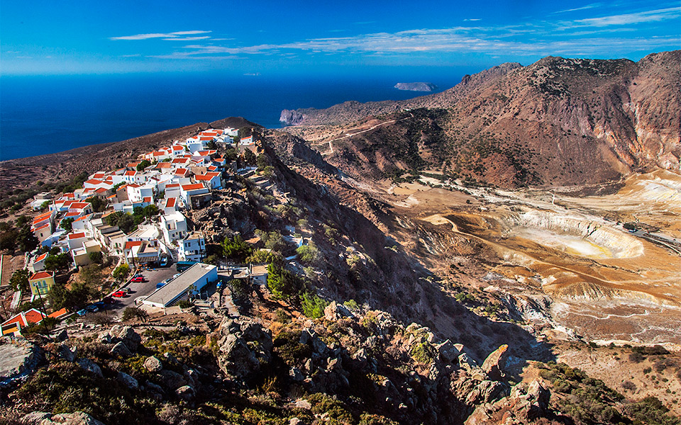 3 nisiros 006 nikia 342 9 Reasons to Visit the Volcanic Island of Nisyros