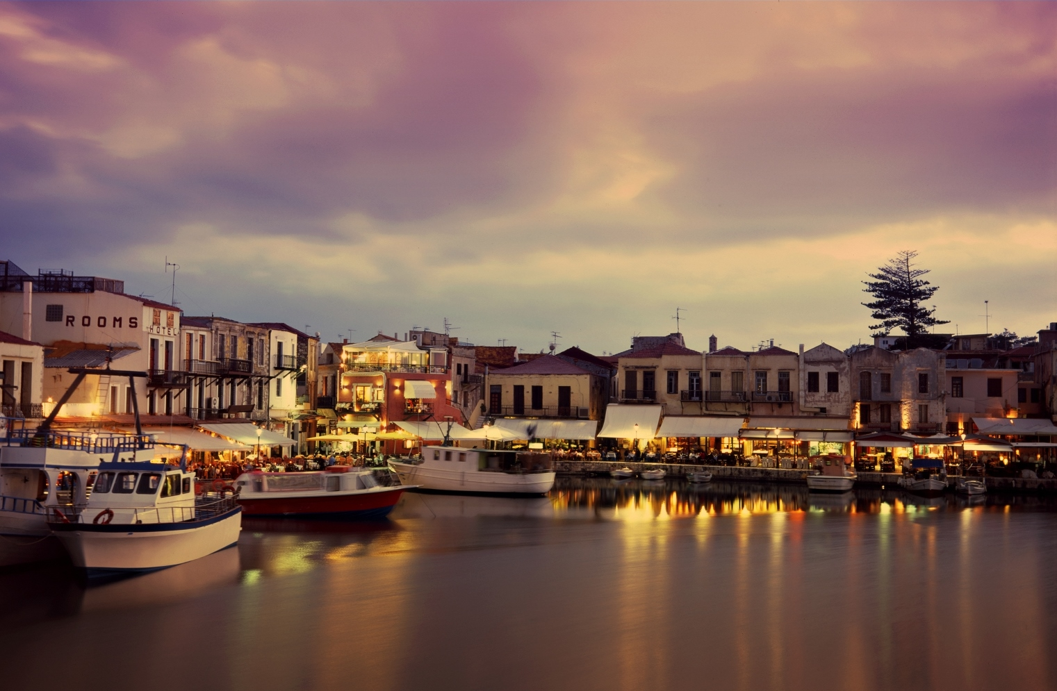 4 Rethymno Don't miss out   The 9 Secrets of Crete