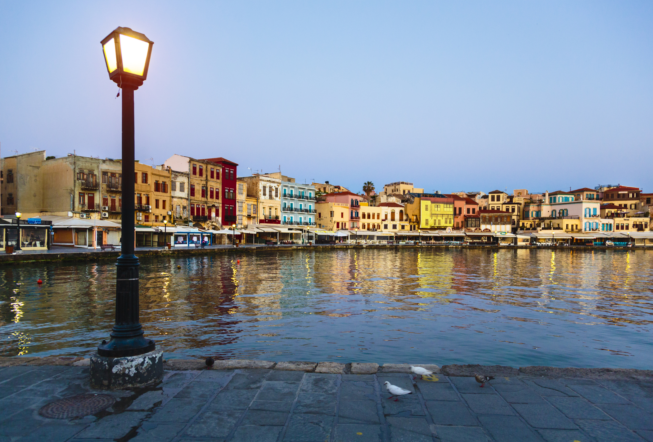 5 Chania Don't miss out   The 9 Secrets of Crete