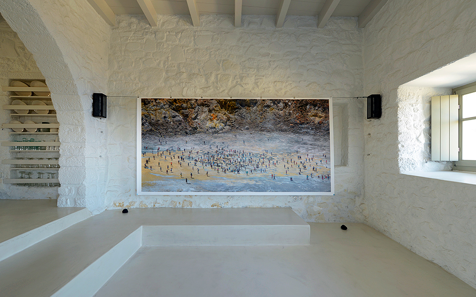 8 1.Panos Kokkinias Nisyros 2014 photo 300x1.50 photo by Panos Kokkinias for Sterna Art Project 2016 9 Reasons to Visit the Volcanic Island of Nisyros