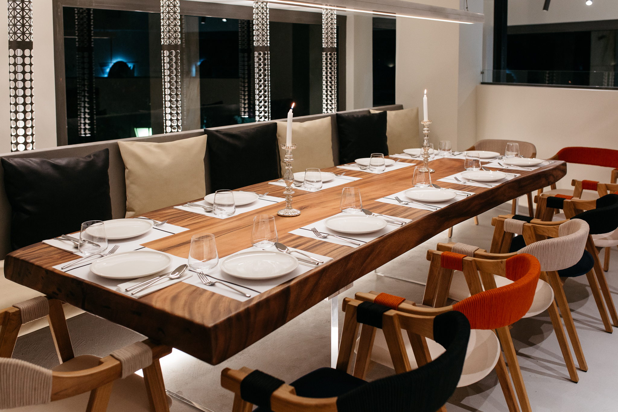 """333ChefsWorkshop """"333 & Chef's Workshop"""": a new restaurant opening in the capital"""